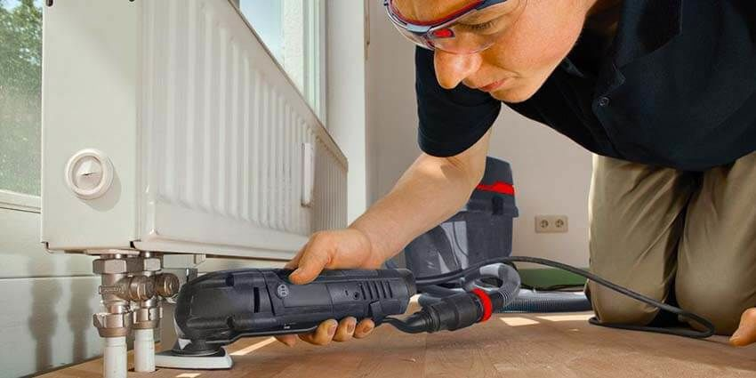 Things To Consider When Buying An Oscillating Tool