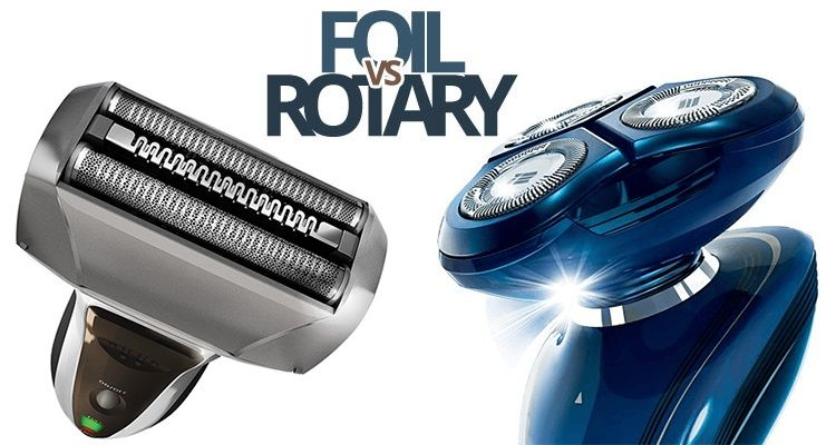 Similarities Between a Rotary and Foil Shaver - hjoss074's blog