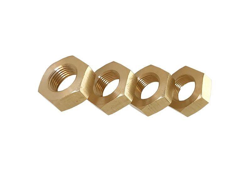 Brass Half Nut