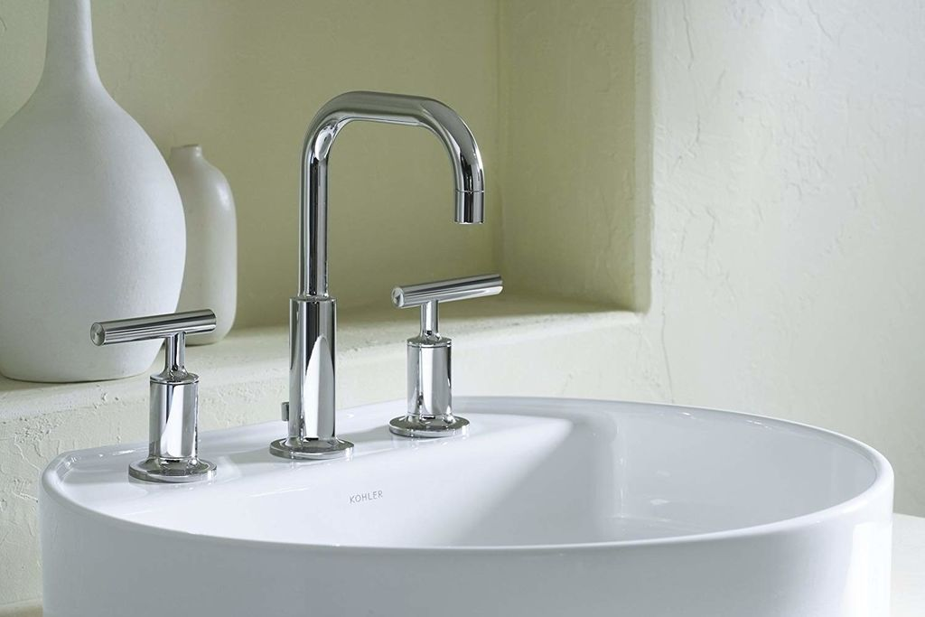 Kohler Bathroom Faucets- Quality Meets Style