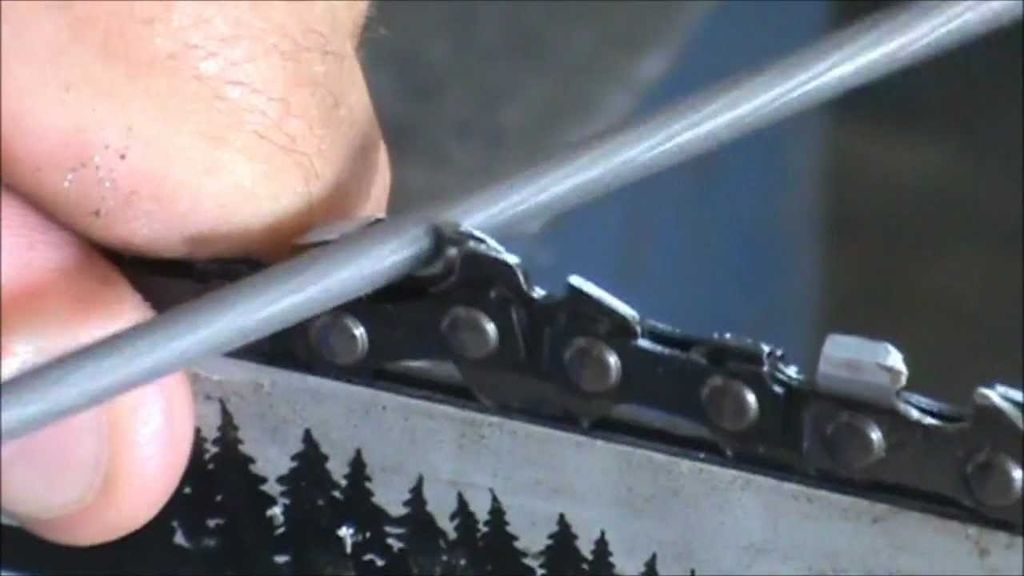 It is time to get your blade sharpened - coxb655's diary