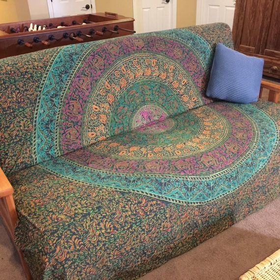Futon Covers – Great Way to Decorate