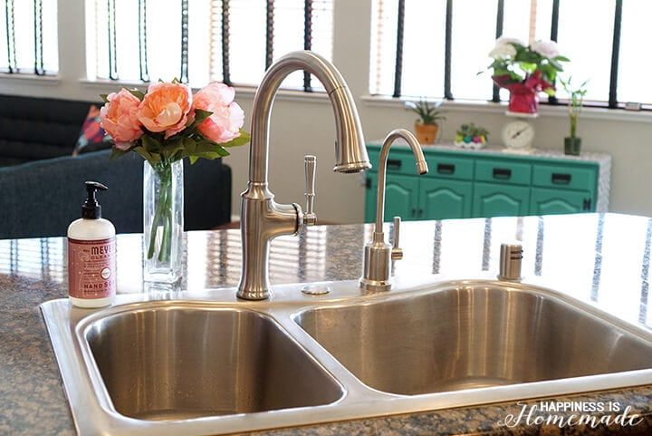 Easy Tips for Choosing the Right Faucet
