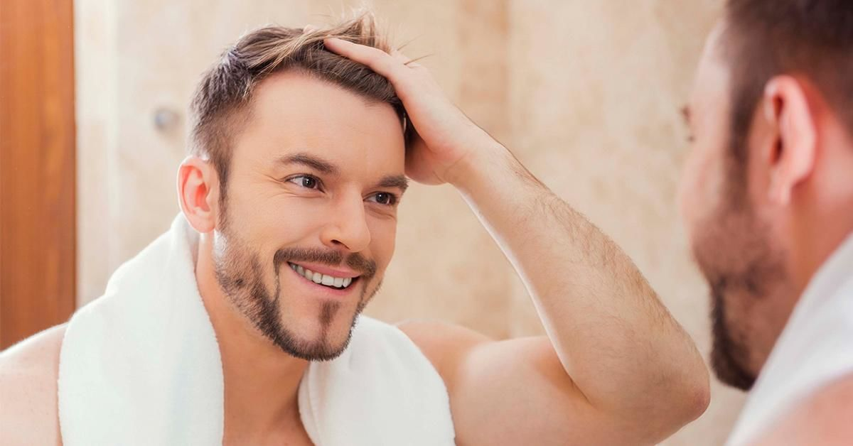 Hair Transplant Dubai  The Risks & Side Effects Of A Hair Transplant