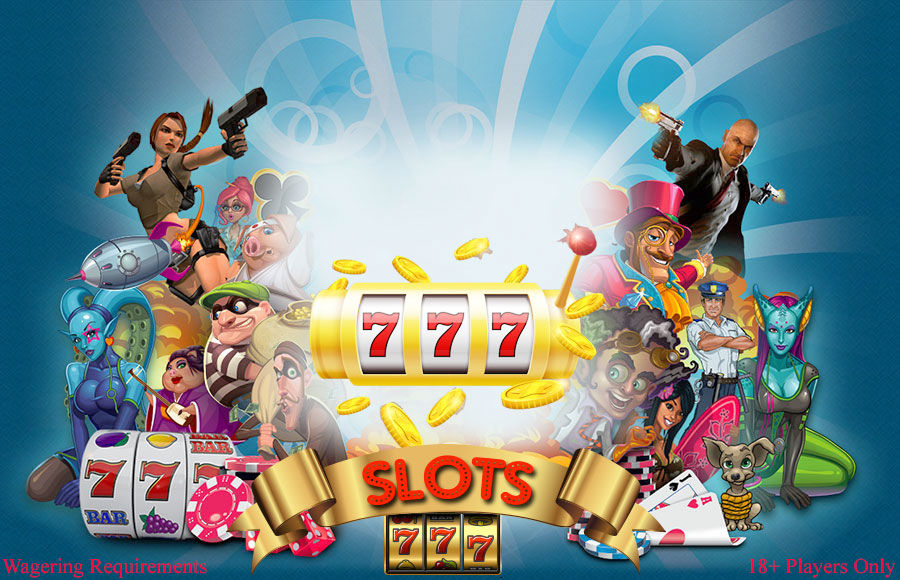 Best Instructions for recognizing online slots - krsubhay's blog