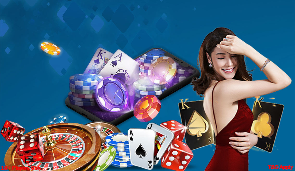 Get most trust able gambling with wombat Casino