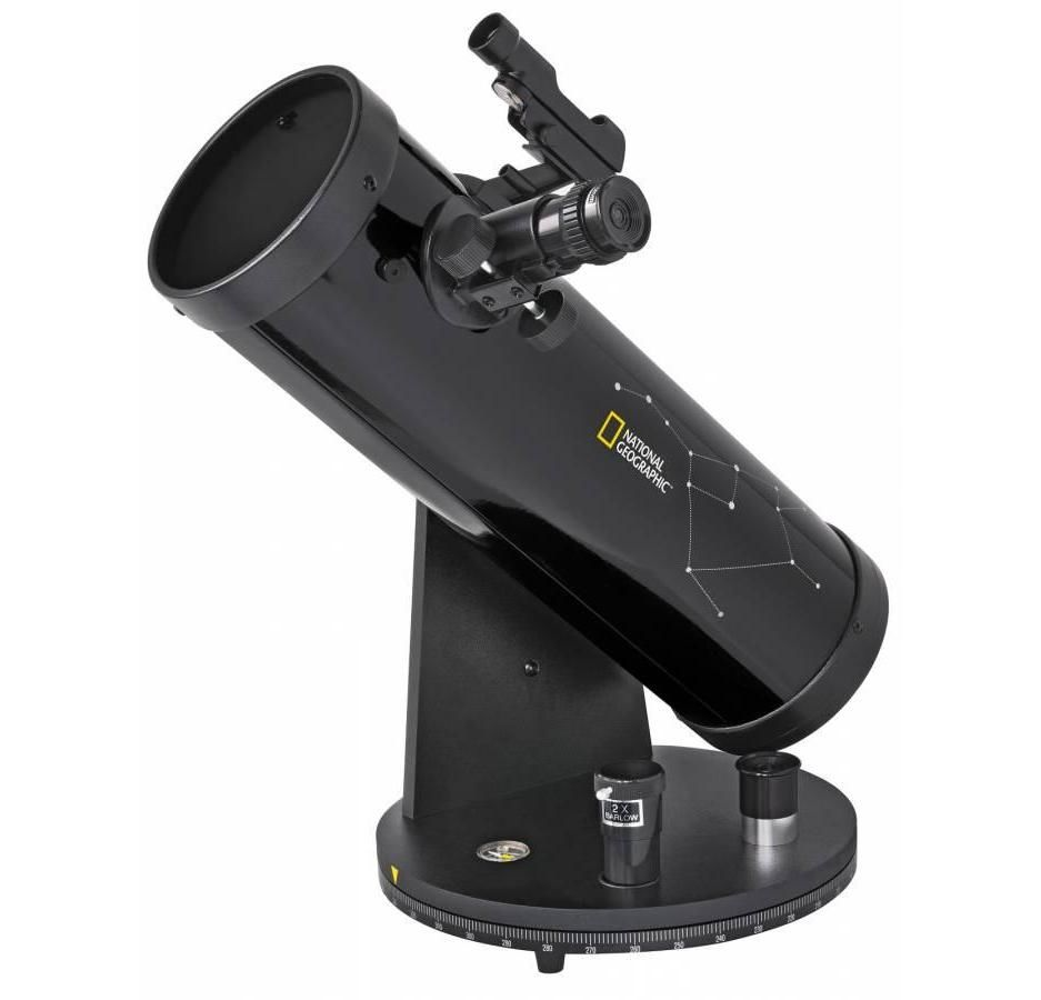 Buy National Geographic Compact Telescope 114 X 500 in Dubai at cheap price