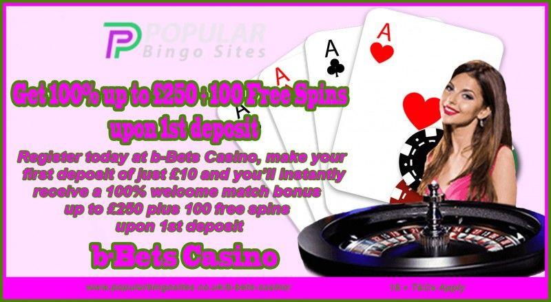 Casino Sites UK 2019