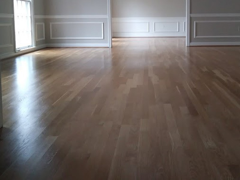 Best Hardwood Floor Refinishing, Installation, Restoration Company Chesterfield MO