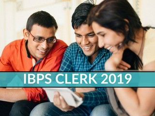 IBPS Clerk 2019 – Dates, Application Form, Eligibility, Exam
