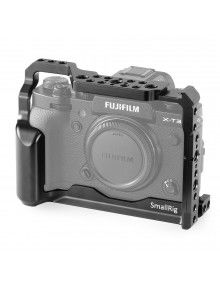 Fujifilm X-H1 Camera Cage | Smallrig