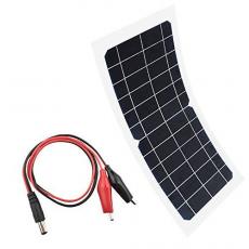 Panel Solar Flexible 10w