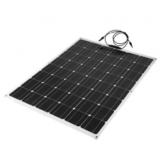 Panel Solar Flexible 200w