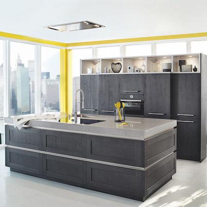 Italian and German modular kitchens, luxury Italian wardrobes and designer furniture
