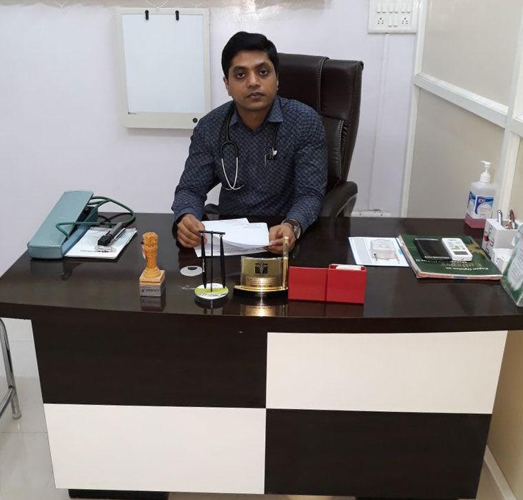 Best Pediatric Neurology Clinic in Hydernagar, Hyderabad - Siddarth Neuro Center