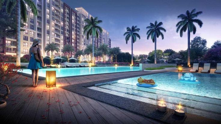 OSB Golf Heights in Sector 69, a new destination for your dream home - Affordable Housing Gurgaon
