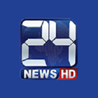 24 News Live - 24 News Channel Live Streaming   Mjunoon.tv