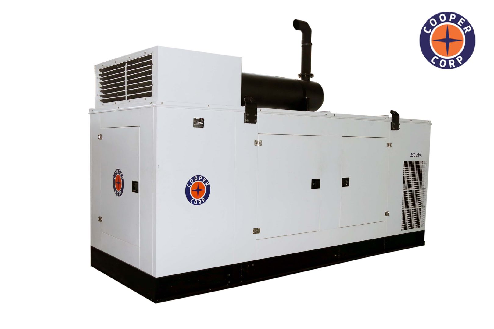 Generator Manufacturers in India | Cooper Corp