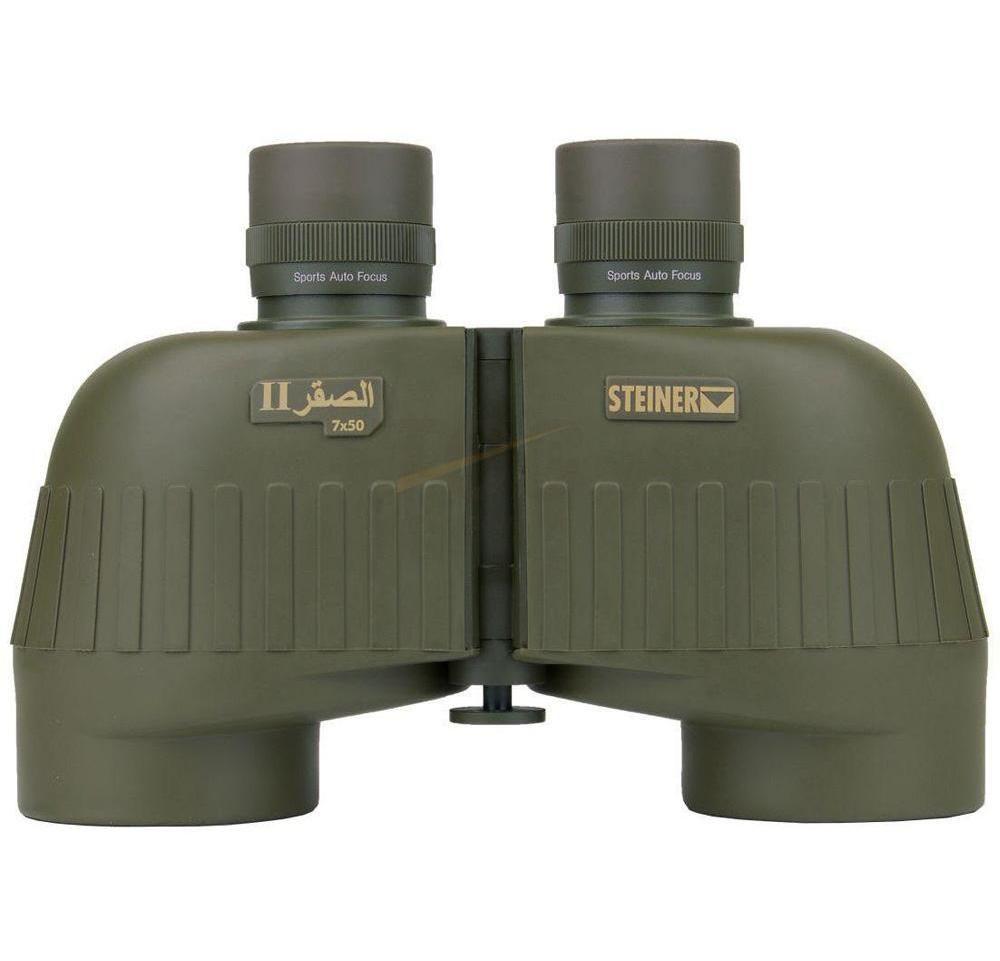 Buy Steiner Sagor Ii 7x50 Binocular in Dubai at cheap price