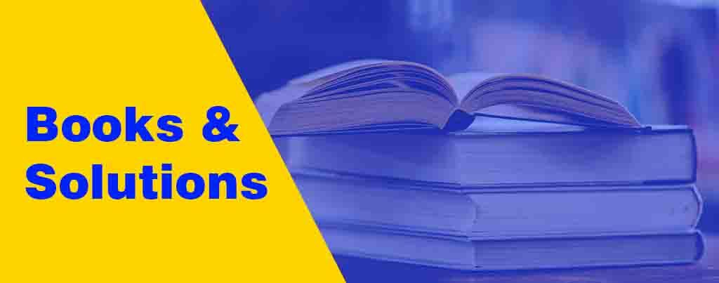 Book and Solutions, Book and Solution, Book Solutions - SelfStudys