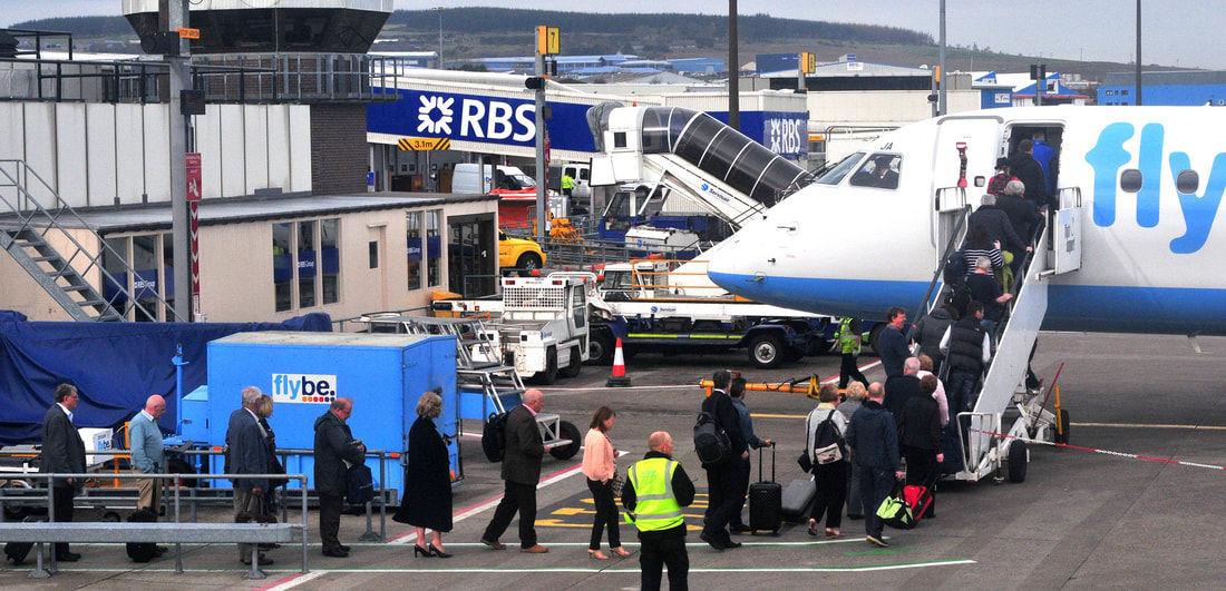 Simple Procedure to Pick Best Airport Parking Deal