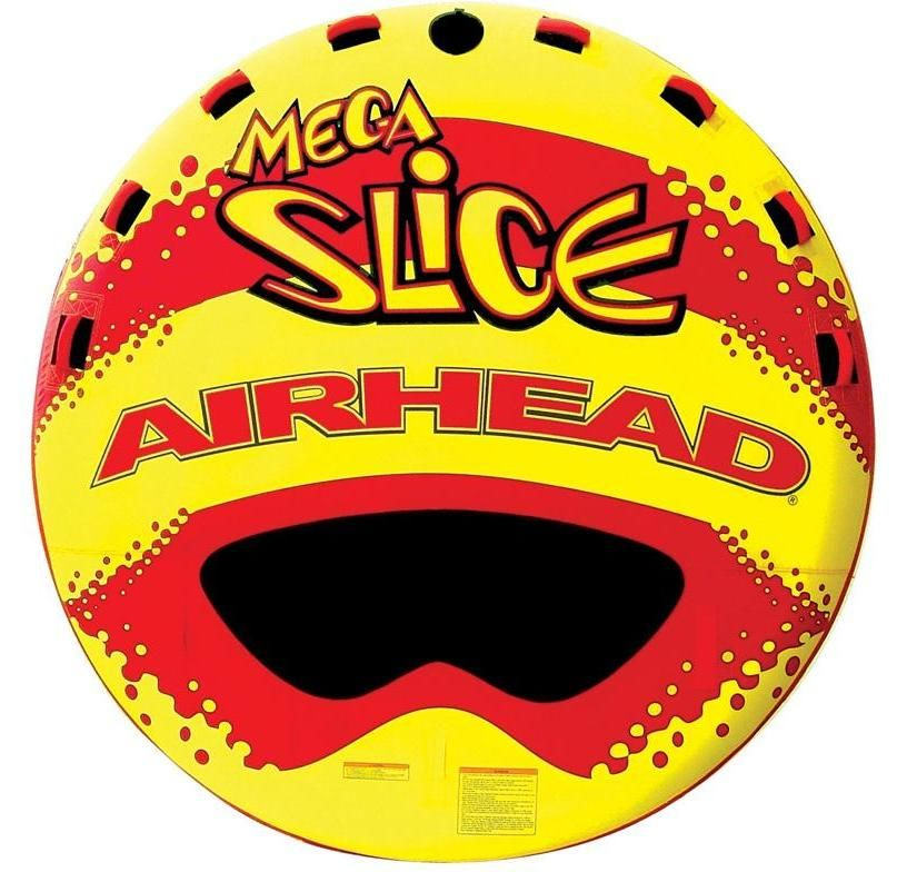 Buy Airhead Mega-slice Ski Tube in Dubai at cheap price