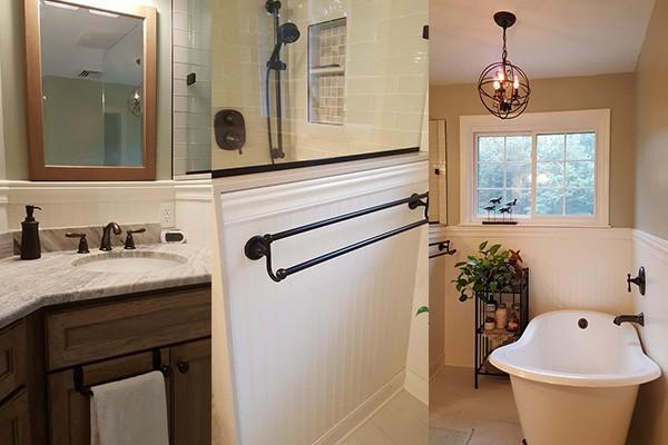 Downbeach Remodeling, Home, Kitchen, Bathroom Remodeling Ocean City NJ
