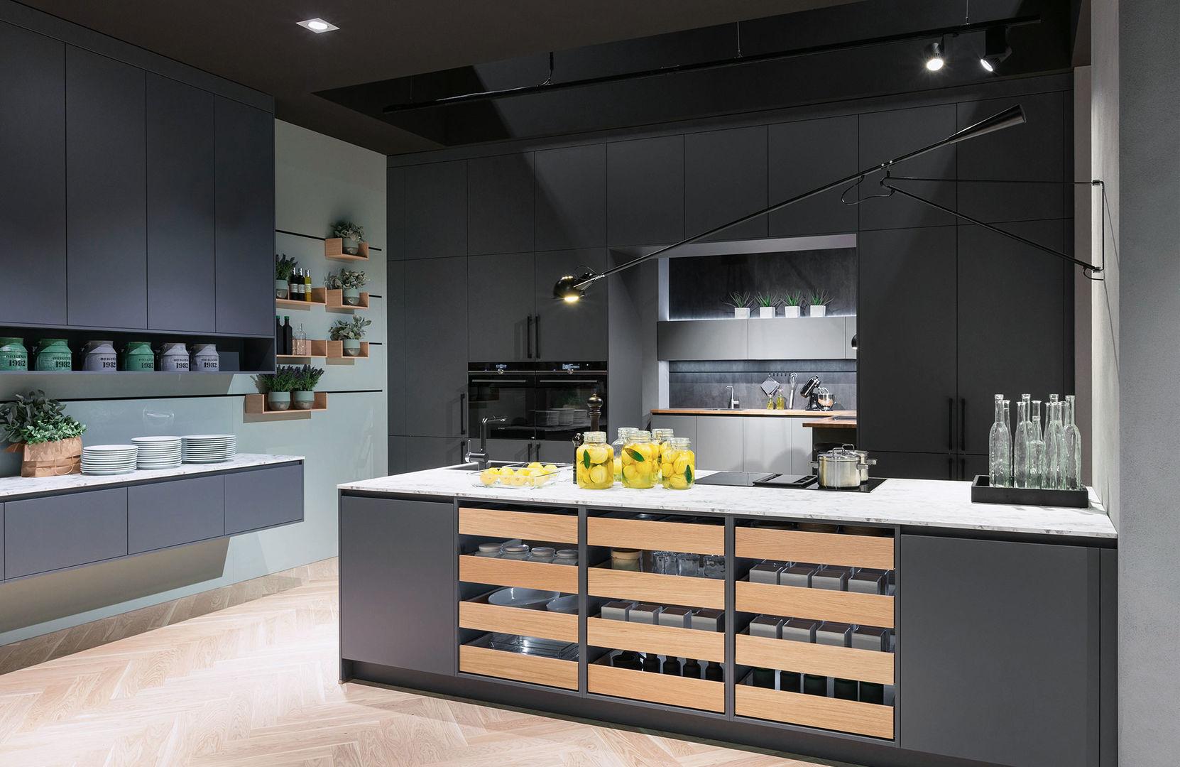 Luxury German Kitchens Kent, Essex, Surrey & London   Contemporary Kitchens