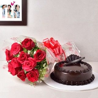 Send Gifts Online Same Day Delivery - Indiagift