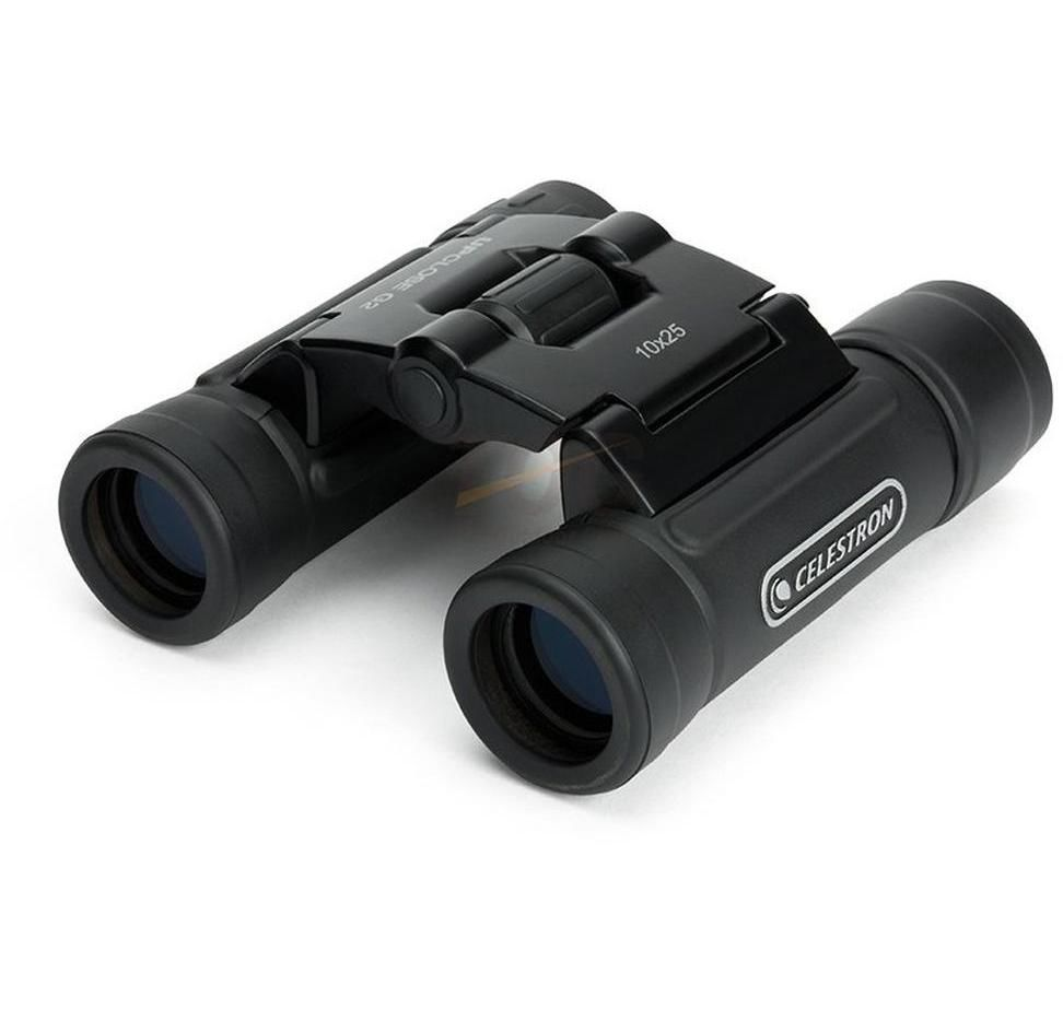 Buy Celestron Upclose G2 10x25 Roof Binocular in Dubai at cheap price