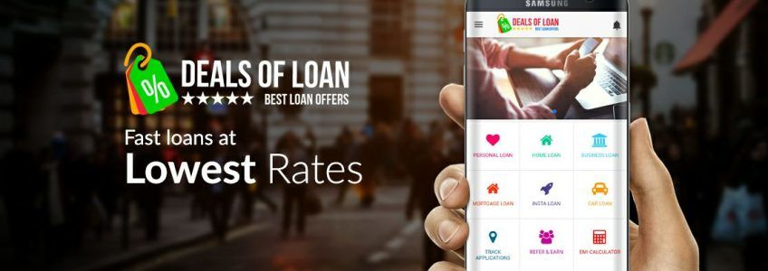 Blog | DealsOfLoan