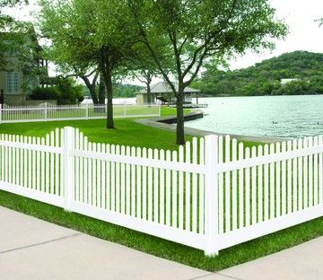 Photo Gallery - All Type Fence - PA Fence Contractors