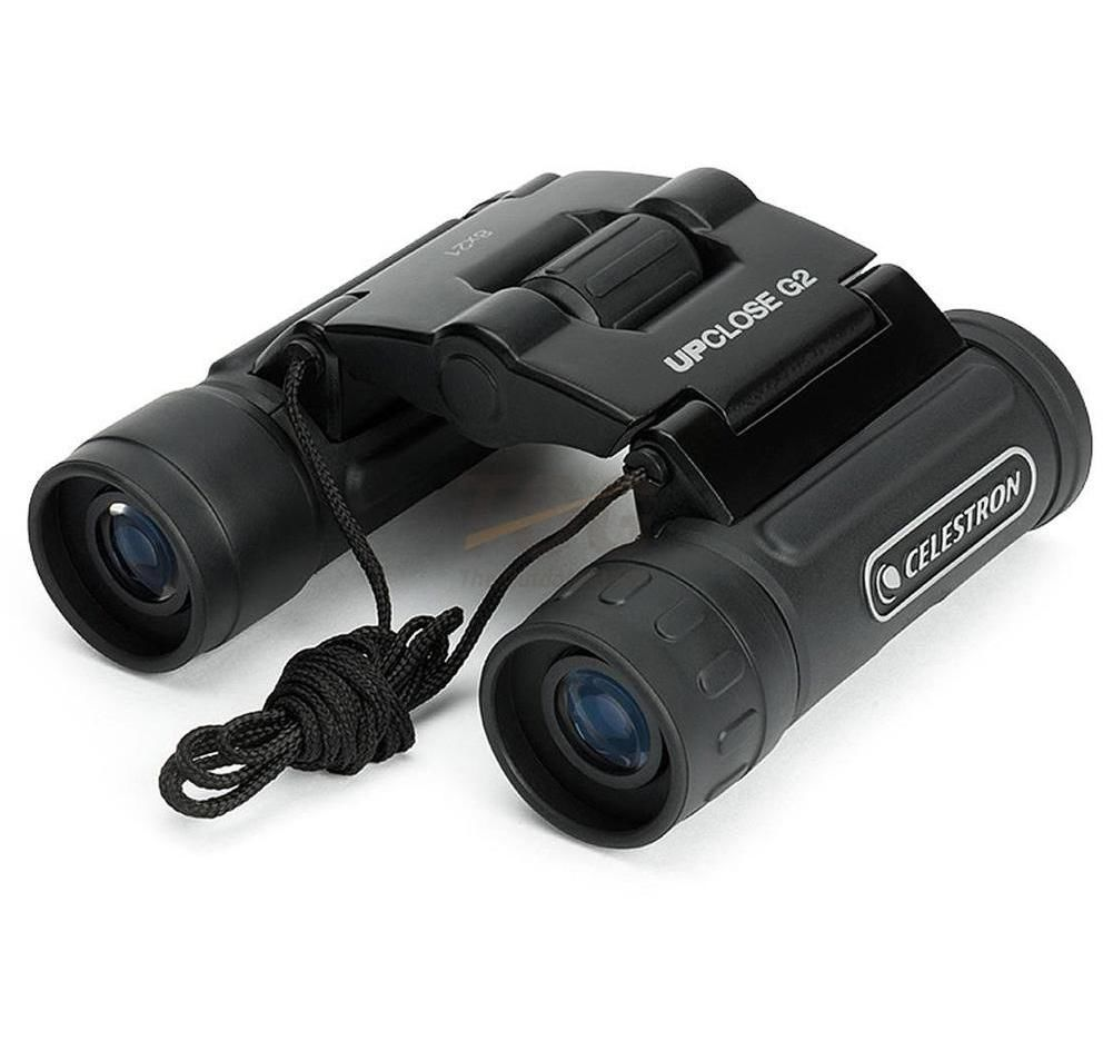 Buy Celestron Upclose G2 8x21 Roof Binocular in Dubai at cheap price