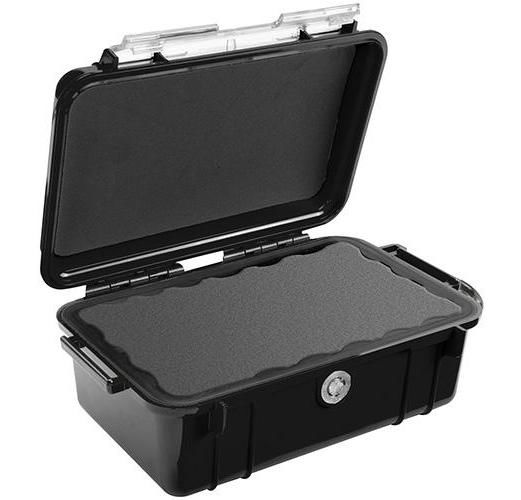 Buy Pelican 1050 Clear Micro Case in Dubai at cheap price