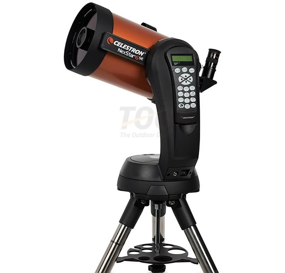 Buy Celestron Nexstar 6 Se Computerized Telescope in Dubai at cheap price