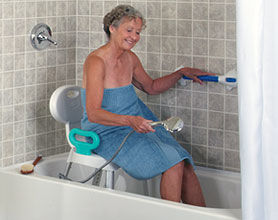 Shower Chairs - Safety and Cleaning Tips