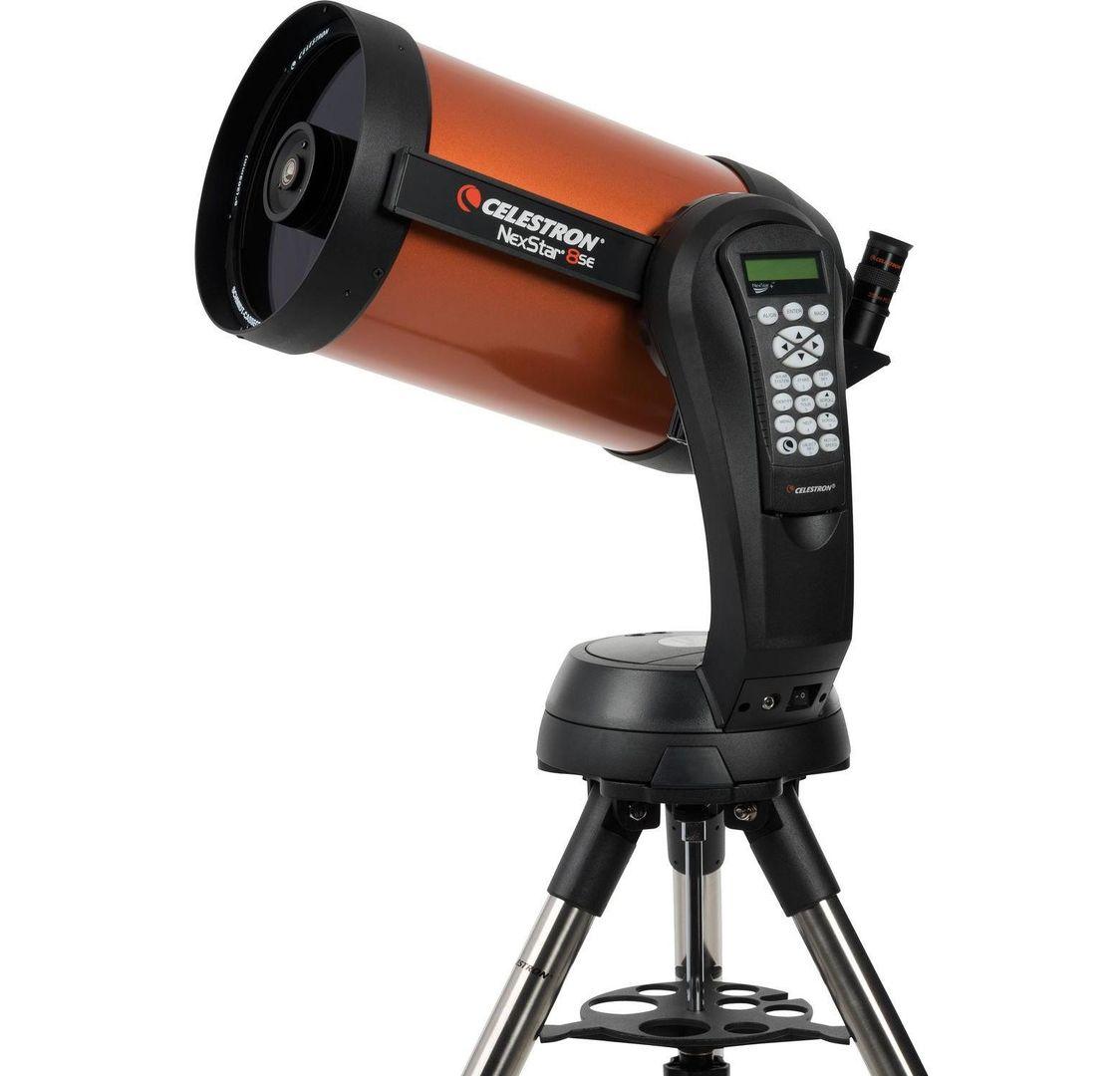 Buy Celestron Nexstar 8 Se Computerized Telescope in Dubai at cheap price
