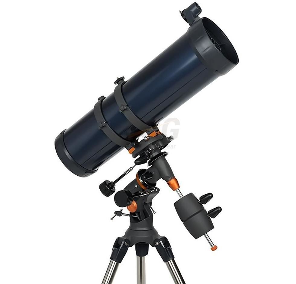 Buy Celestron Astromaster 130 Eq Telescope in Dubai at cheap price