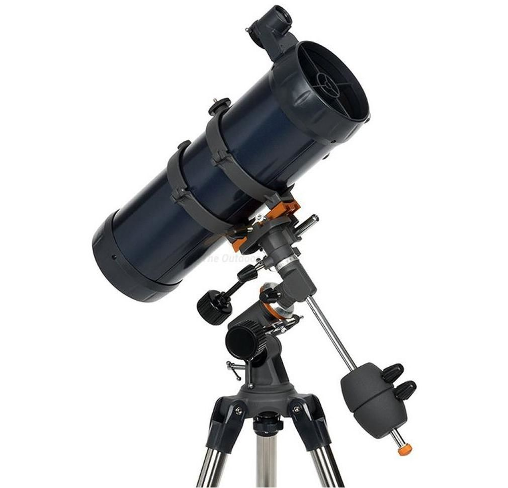Buy Celestron Astromaster 114 Eq Telescope in Dubai at cheap price