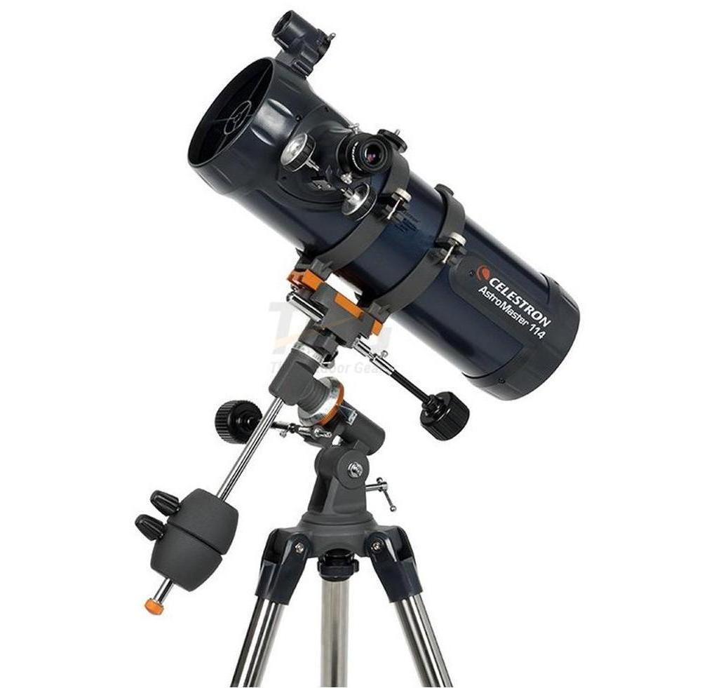 Buy Celestron Astromaster 114 Eq Telescope in Dubai at cheap price