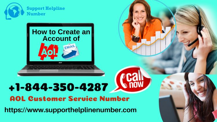 Quick & Fast Assistance Via AOL Customer Service Phone Number