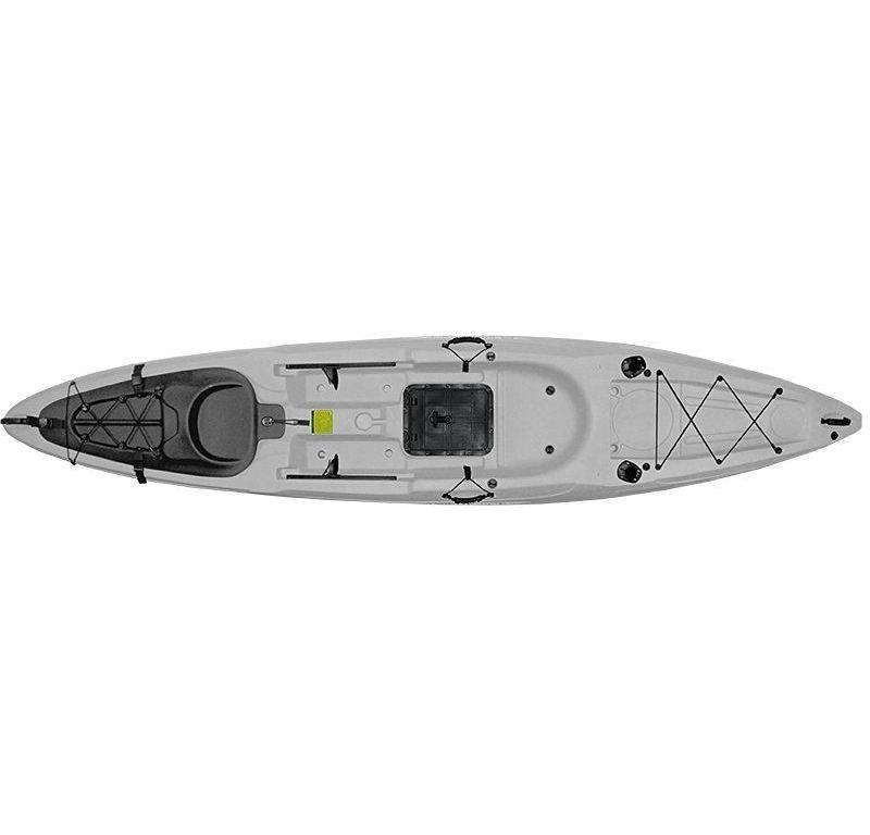 Buy Malibu Kayaks X-caliber Fish And Dive Kayak in Dubai at cheap price