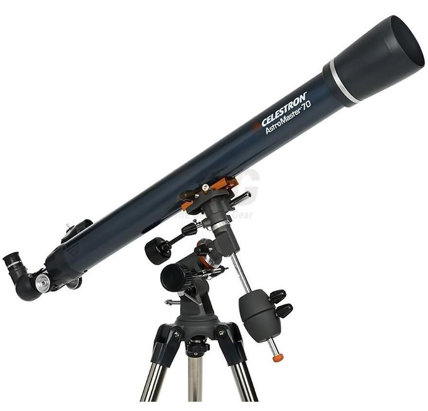 Buy Celestron Astromaster 70 Eq Telescope in Dubai at cheap price