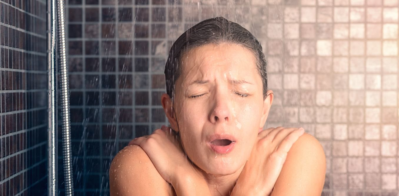 Why Your Hot Shower Turn To Cold?