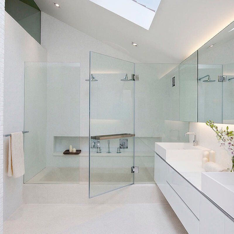 Framed Vs Frameless Shower Doors