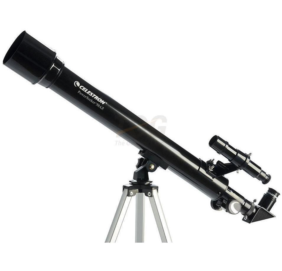 Buy Celestron Powerseeker 50 Az Telescope in Dubai at cheap price