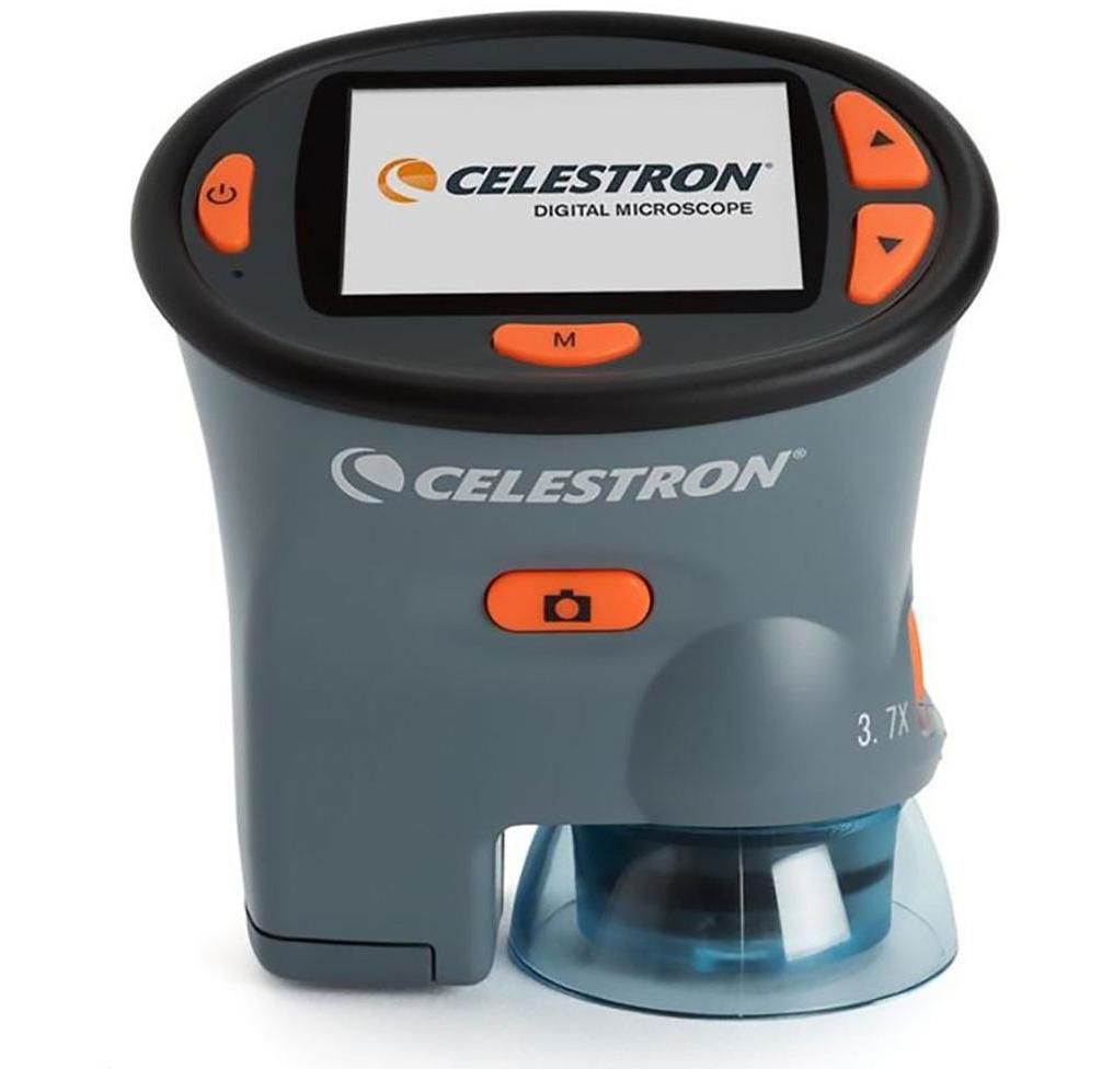 Buy Celestron Microscope Digital Lcd in Dubai at cheap price