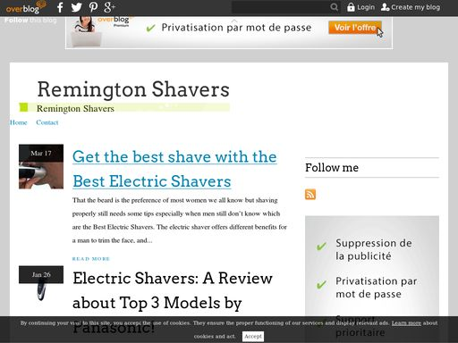 But the answer to these questions vary from person to person. Instead of opening a new pack everyday, you can just charge the shaver, and you are now on your way to an enjoyable shaving routine.  And these brands happen to possess impressive credentials that earned the trust of many consumers around.