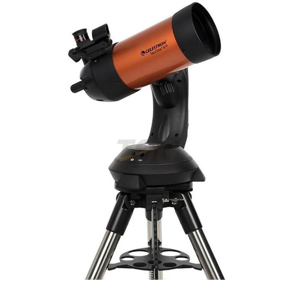 Buy Celestron Nexstar 4 Se Computerized Telescope in Dubai at cheap price