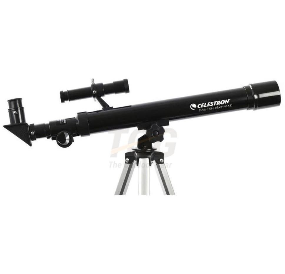Buy Celestron Powerseeker 40 Az Telescope in Dubai at cheap price